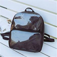 Прозрачный рюкзак - огромный выбор по лучшим ценам | eBay