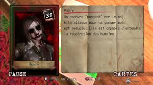 Carte n°38 : Shadow - Soluce Deadly Premonition : The Director's ... via Relatably.com