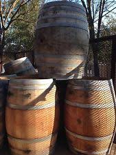 wine red oak barrels local pick up only authentic oak red wine