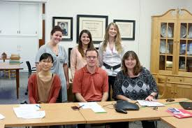 after high school autism after high school lisa ruble bottom right and her research team