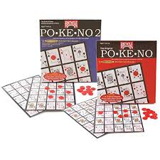 US Playing Cards Pokeno 2 Other Card Games & Poker Toys ...