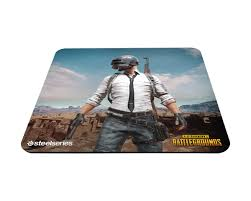 Buy <b>SteelSeries Qck+ PUBG</b> Mousepad -<b>Miramar</b> Edition at