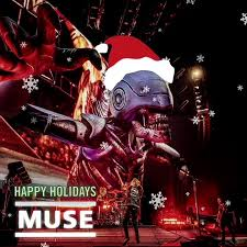 <b>Simulation Muse</b> - The <b>Muse</b> Tribute - Home | Facebook