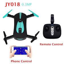 <b>JD</b>-<b>18TX</b> Pocket Drone Black (0.3MP) | Shopee Philippines