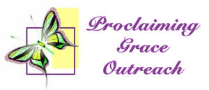 Image result for proclaiming grace outreach