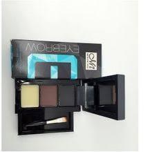 Shop Generic <b>Eyebrow Powder</b> - <b>3 Colors</b>   Jumia Egypt