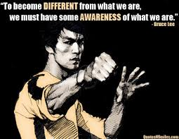 Images) 18 Powerful Bruce Lee Picture Quotes | Famous Quotes ... via Relatably.com