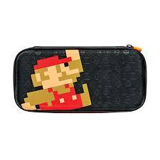 <b>Чехол</b> для <b>Nintendo</b> Switch: Mario Retro Slim
