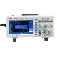 Цифровой <b>осциллограф UNI-T UTD2052CEX</b> 50 МГц купить ...