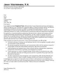 Sample cover letter for new grad rn job introduction paragraph     happytom co