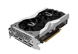 <b>Zotac GeForce</b> RTX 2060 6 GB GAMING <b>Video Card</b> (ZT-T20600F ...