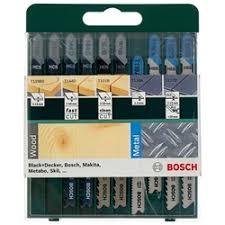 <b>Пилки</b> и наборы для электролобзиков <b>BOSCH</b> — купить на ...
