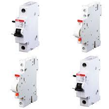 Автоматические выключатели <b>ABB</b> / <b>АББ</b>: автоматы ...