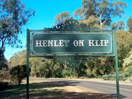 Henley on Klip