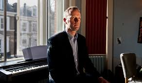 <b>Edward St</b>. <b>Aubyn</b>, Author of 'At Last,' at Peace - The New York Times
