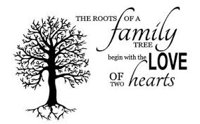 Love Quotes On Roots. QuotesGram via Relatably.com