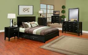 black bedroom furniture decorating ideas of fine black bedroom furniture sets stylish bedroom decorating unique black furniture what color walls