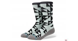 Мужские <b>носки Stance SIDE STEP</b> NIGHTBLIND