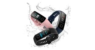 Buy <b>HONOR Band4</b>: Grip Color AMOLED Screen | HONOR Official ...