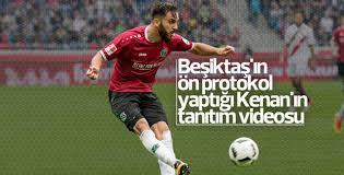 Beşiktaş Kenan Karaman ile ön protokol yaptı