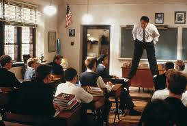 dead poet s society 1989 visual parables