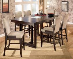 Suede Dining Room Chairs Height Dining Chair Counter Height Dining Chair With Brick Micro