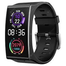 <b>TICWRIS GTX</b> Black Smart Wristband Sale, Price & Reviews ...