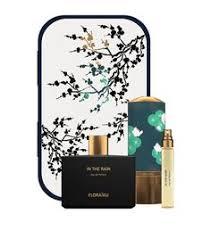 <b>Floraiku In The Rain</b> | Eau de parfum, Cedar oil, Perfume
