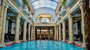 Budapest wellness guide from spas to outdoor <b>fitness</b> | CNN Travel