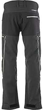 Norrona M Svalbard Heavy Duty Pants - Phantom - XXL - <b>Mens</b> ...