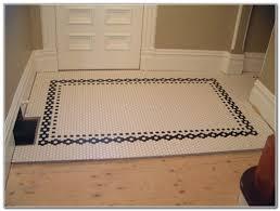 Hexagon Tile Floor Patterns Hex Tile Floor Patterns Tiles Home Design Ideas 95orpgaybz