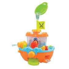 <b>Игрушки для ванны</b> – купить в интернет-магазине ELC в Москве