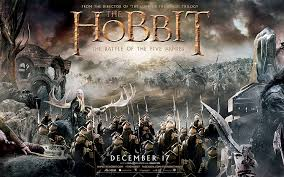 the hobbit the battle of the five armies review sequart as