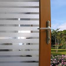 Details about <b>Frosted Glass</b> Waterproof Film <b>Static</b> Cling or glue ...