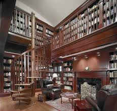 httpwwwwashingtonpostcomrealestatetheres still demand for home libraries and bookcases2012110874e7f3ec 278a 11e2 b4f2 8320a9f00869_story_1html built home library