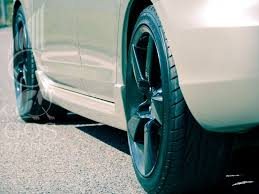 "<b>Накладки на пороги</b> Мазда 3 БК / Mazda 3 BK ""<b>Спорт</b>"" - ГОС-Тюнинг"