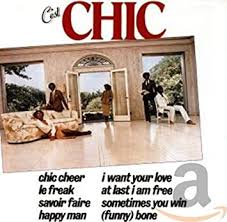 <b>CHIC</b> - <b>C'est</b> Chic - Amazon.com Music