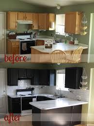 oleum cabinet transformations kitchen