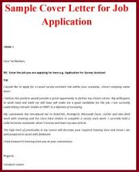 sample cover letter for job application cover letter sample  cover letterexamples
