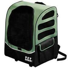 <b>Pet</b> Gear <b>Dog Backpack</b> Carriers for sale | eBay