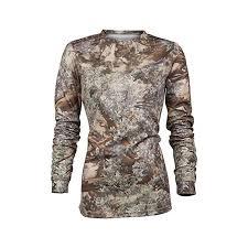King's Camo Ladies Hunter Series Long Sleeve ... - Amazon.com