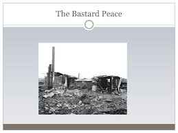 The Bastard Peace SlidePlayer