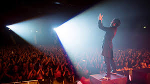 <b>Ghost</b> - He Is from <b>Ceremony</b> and Devotion (Live) - YouTube