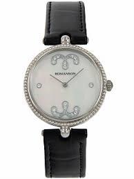 Купить <b>часы</b> Romanson в Москве, каталог и цены на <b>наручные</b> ...