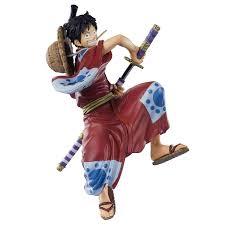 <b>Фигурка Figuarts Zero</b> One Piece Monkey D Luffy Luffytaro 603456 ...