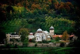 Studenica Serbia
