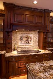 kitchen cabinets with granite countertops:  images about countertops on pinterest kitchen backsplash design granite countertops colors and murals
