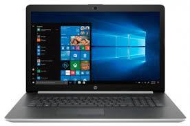<b>Ноутбук HP 17-by0019ur</b> Intel Core i5-8250U • 4 Гб DDR4 • HDD+ ...