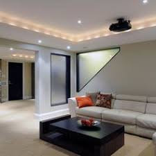basement lighting ideas with the home decor minimalist lighting ideas furniture with an attractive appearance 4 basement lighting design