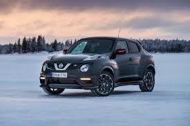 <b>Nissan Juke Nismo</b>: технические характеристики, поколения ...